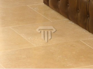 Ivory Travertine (Honed/Filled)